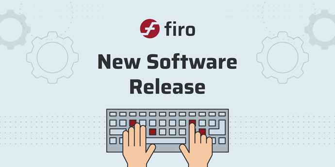 new-software-release