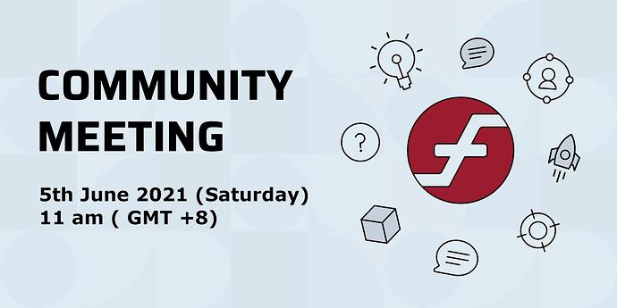 Community Meeting Image