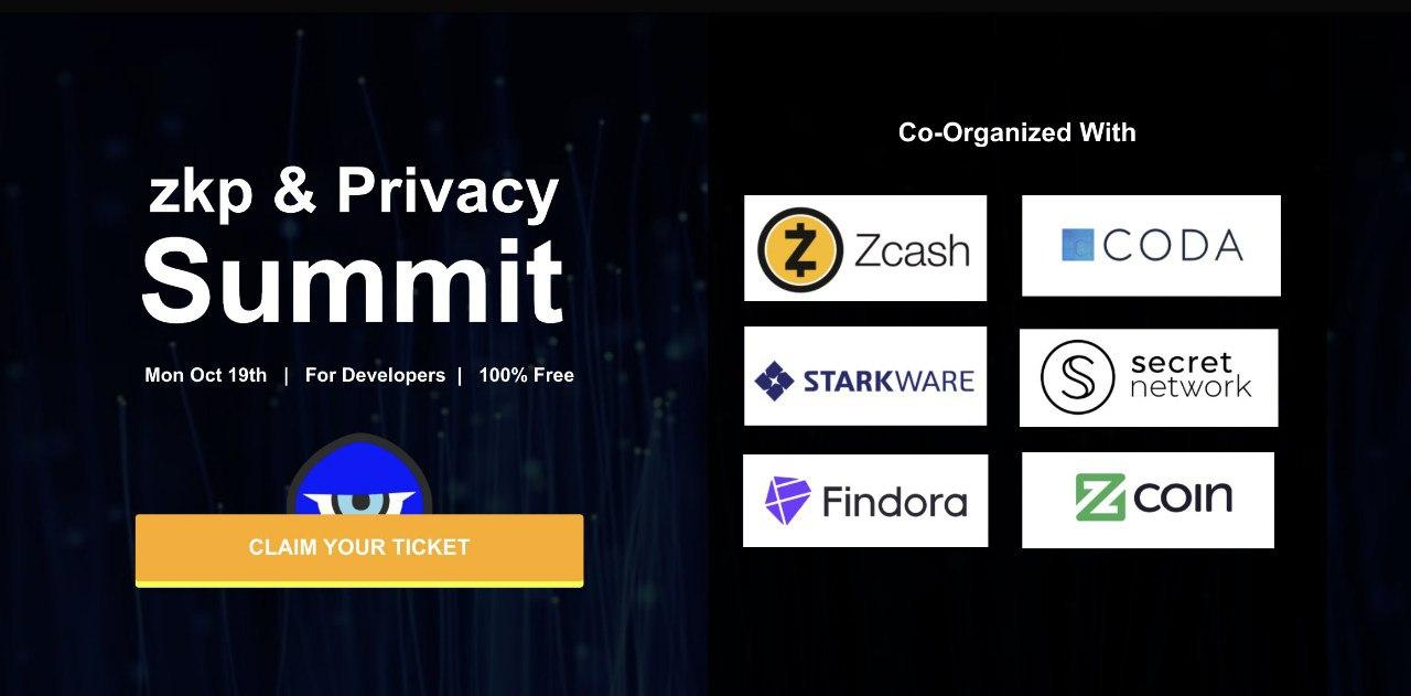 privacy summit